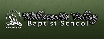 Willamette Valley Baptist School